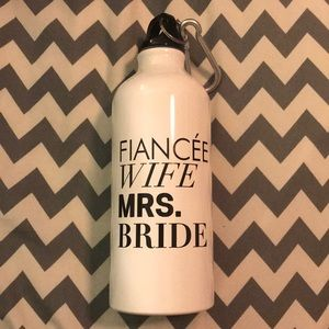 Other - Fiancée Wife Mrs. Bride